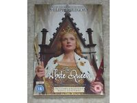 *SEALED* The White Queen - Series 1 - Complete (DVD, 4-Disc Set)