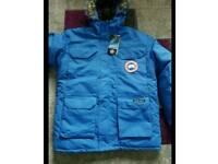 Men's XL jacket by Canada goose