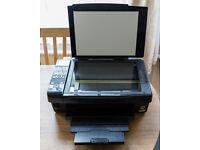 Epson Stylus SX415 Printer/Scanner