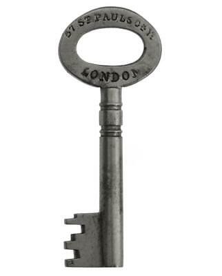 Antique CHUBB Patent Key 1½