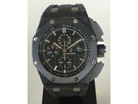 AP AUDEMARS PIGUET ROYAL OAK OFFSHORE