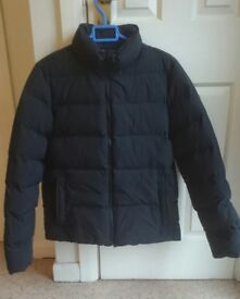 Men Gap puffer jacket