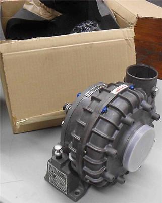 Paxton Centrifugal Type Blower 400 Cfm 3300 Rpm Vr-70-86f 4140-01-333-2918