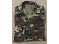 Combat Soldier 95 (CS95) DPM Shirts - 180/96 (Height/Chest)