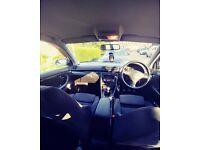 Audi a4 Swap or sale