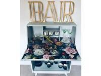 Home Bar or Writing Bureau
