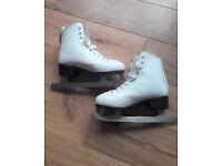 Galaxy ice skates UK size 5 EUR 38