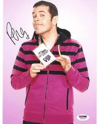 Perez Hilton Signed Authentic Autographed 8X10 Photo  Psa Dna   U34147