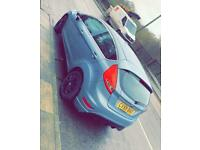 Ford Fiesta 2009 ( 1.25 style )