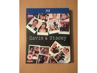 Gavin & Stacey: The Complete Collection (4-Disc Blu ray)