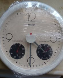 Classic Wall Clock.