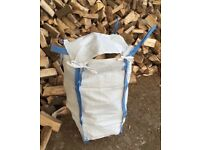 Seasoned DRY Hardwood logs for PIZZA OVEN or FIRE PIT