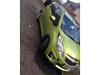 Chevrolete spark £2300