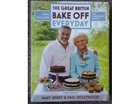 Brand New Great British Bake Off: Everyday: Over 100 Foolproof Bakes (Hardcover)