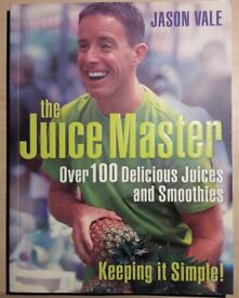 The Juice Master