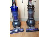Dyson animal dc75 dc41 mk2 x-display