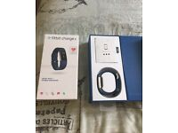 Like new Fitbit charge 2 for sale