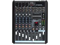 Mackie PROFX8 mixer (live mixing desk)