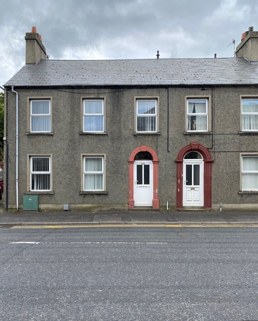 3-4 Bedroom House South Street Newtownards