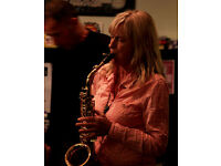 SAX LESSONS for KIDS and ADULTS. BEGINNERS and IMPROVERS. TASTER LESSON.