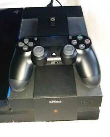 Ps4 controllers charger