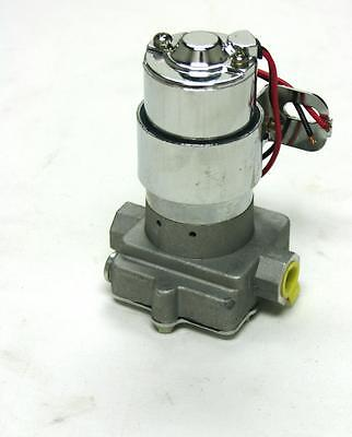 "140 GPH High FLOW Performance Electric Fuel Pump Pump 14 PSI Universal 3/8"" NPT"