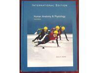 Human Anatomy & Physiology by Elaine N Marieb