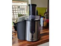 VonShef Whole Fruit Juicer Professional