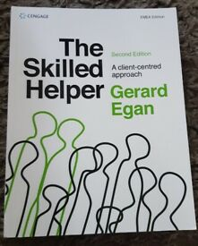 The Skilled Helper 2nd Edition