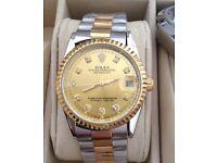 Rolex Datejust Automatic Watch