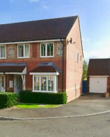 3 bedroom house in Newbury Berkshire For Sale