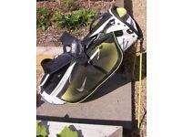 Nike Sport Lite Golf Stand Bag