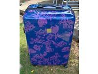 Tripp suitcase