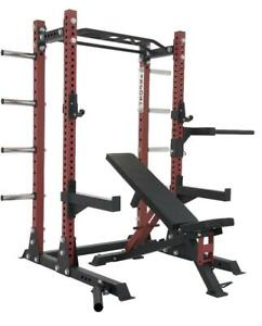 FOR QUALITY , PRICE GO TO  www.esportfitness.ca FOR BEST DEALS and FREE SHIPPING