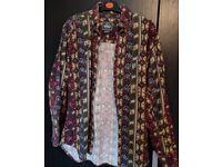 Vintage Woolrich Shirt L