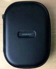 Bose headphone case (from QC35 QuietComfort)