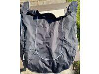 Dog jacket - small-medium
