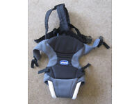 Chicco Baby Carrier - like new