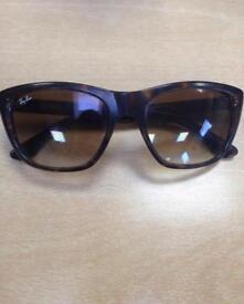 881f55167e Women s rayban sunglasses genuine with case