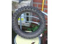 12inch off road bike tyre pitbike etc