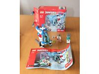 Lego Juniors - 10720 - Police Helicopter Chase