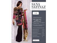 Sana Safinaz Silk Collection 2016 Asim jofa Charizma Gul ahmed Original SANA SAFINAZ