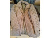 Riding coat 16