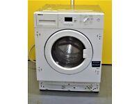 Beko 7kg Built in Washing Machine