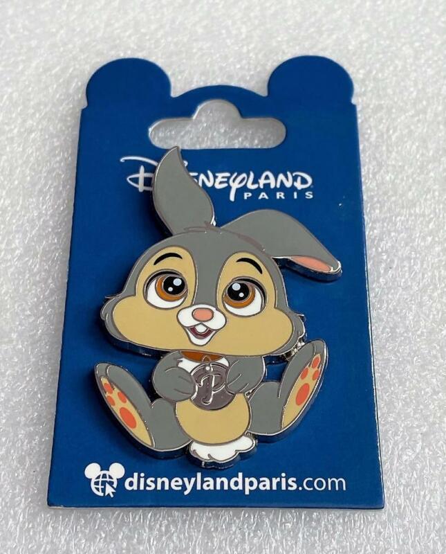Disney DLRP Big Head Mini