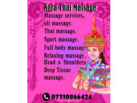 Nora Thai Massage & Spa