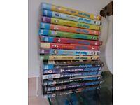 Family Guy Series Season 1,2,3,4,5,6,7,8,9,10,11,12,13,14,15 DVD