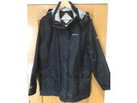Ladies Craghoppers waterproof Jacket