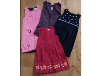 Good Quality Girls Dresses Age 8