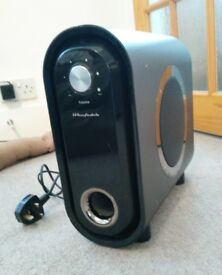 Subwoofer speaker - active / powered. Great condition.